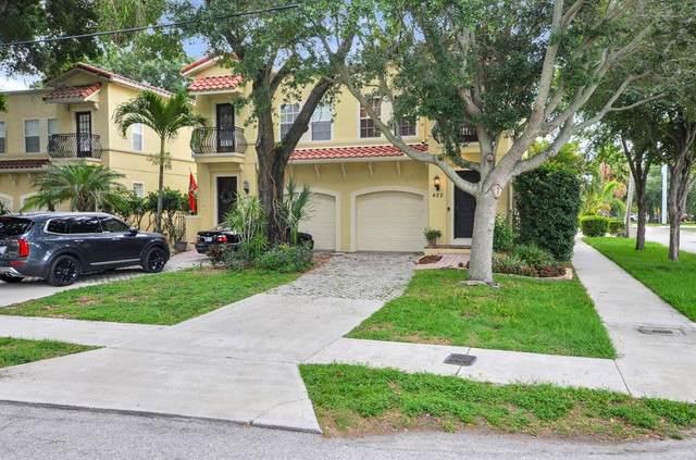 422 S Habana Avenue, Tampa, FL 33609 (MLS #T3313929) :: Vacasa Real Estate