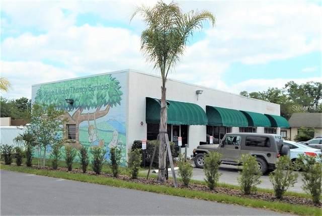 38051 Pasco Avenue, Dade City, FL 33525 (MLS #T3313930) :: Prestige Home Realty
