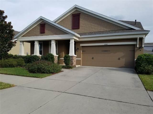 5204 Sanderling Ridge Drive, Lithia, FL 33547 (MLS #T3313932) :: Your Florida House Team