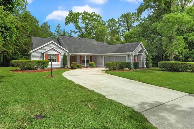 36 Redbay Court W, Homosassa, FL 34446 (MLS #T3313933) :: Alpha Equity Team