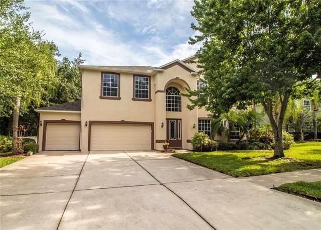 78 Camelot Ridge Drive, Brandon, FL 33511 (MLS #T3313936) :: Griffin Group