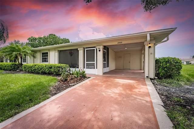 2008 Hampstead Circle #293, Sun City Center, FL 33573 (MLS #T3313945) :: Frankenstein Home Team