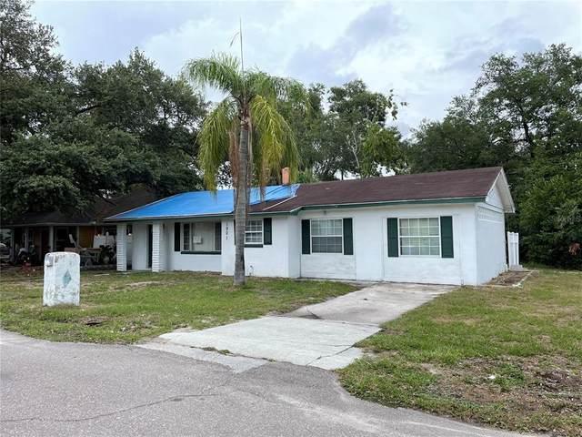 1901 Coles Road, Clearwater, FL 33755 (MLS #T3313970) :: Heckler Realty