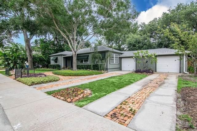 3021 W Lawn Avenue, Tampa, FL 33611 (MLS #T3313974) :: Zarghami Group