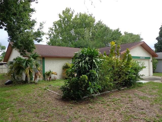 14304 Capitol Drive, Tampa, FL 33613 (MLS #T3313980) :: Vacasa Real Estate