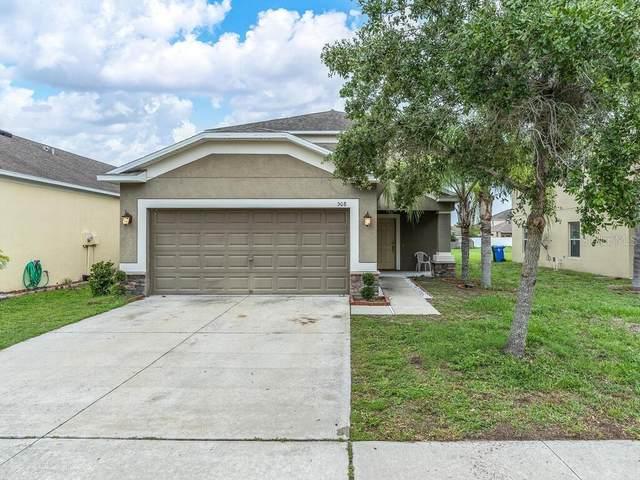 508 Laguna Mill Drive, Ruskin, FL 33570 (MLS #T3313982) :: Vacasa Real Estate