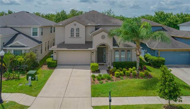 4324 Rustic Pine Place, Wesley Chapel, FL 33544 (MLS #T3313993) :: Vacasa Real Estate