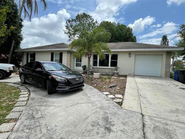 6205 Flamingo Drive, Apollo Beach, FL 33572 (MLS #T3314005) :: Vacasa Real Estate