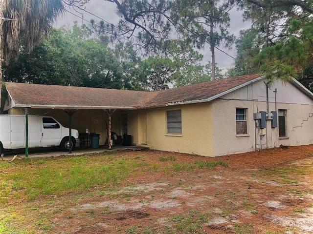 412 58TH AVENUE Terrace E, Bradenton, FL 34203 (MLS #T3314015) :: Vacasa Real Estate
