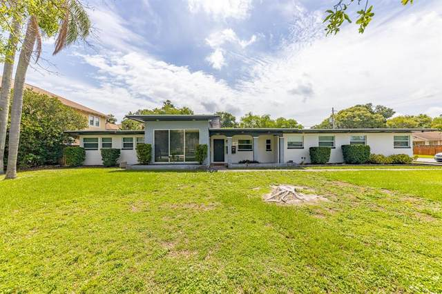 5009 N Central Avenue, Tampa, FL 33603 (MLS #T3314039) :: Griffin Group