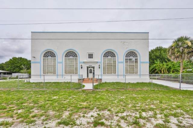 4061 S Old 41 Highway, Sun City, FL 33586 (MLS #T3314043) :: Your Florida House Team