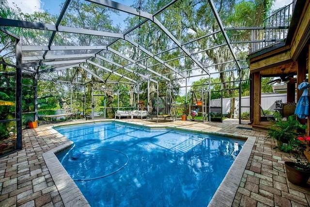 13305 N Oregon Avenue, Tampa, FL 33612 (MLS #T3314061) :: Armel Real Estate