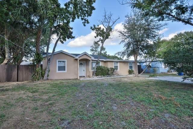 3011 W Meadow Street, Tampa, FL 33611 (MLS #T3314070) :: Prestige Home Realty
