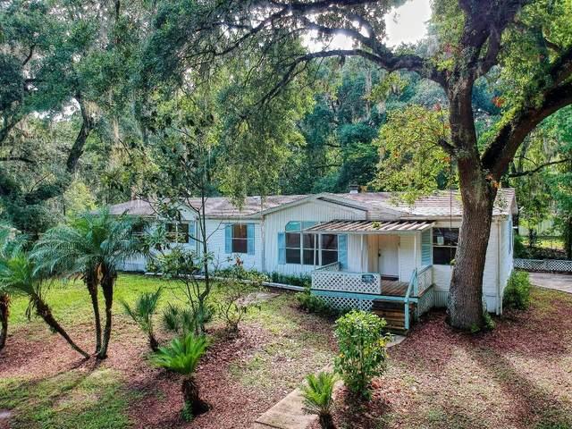 3087 Cr 430A, Lake Panasoffkee, FL 33538 (MLS #T3314099) :: Vacasa Real Estate