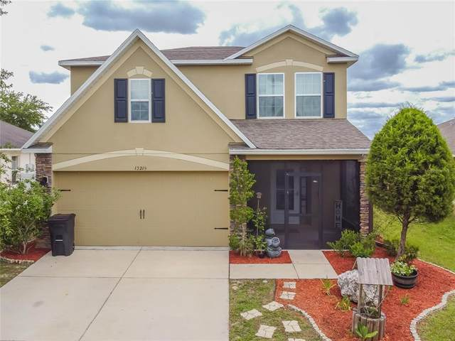 13219 Waterford Castle Drive, Dade City, FL 33525 (MLS #T3314105) :: Prestige Home Realty