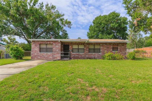 7703 Morning Glory Lane, Tampa, FL 33619 (MLS #T3314114) :: The Home Solutions Team | Keller Williams Realty New Tampa