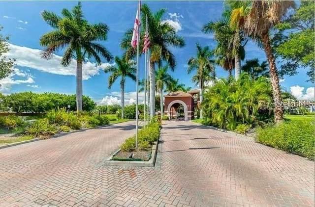 10265 Gandy Boulevard N #1606, St Petersburg, FL 33702 (MLS #T3314116) :: Keller Williams Realty Peace River Partners