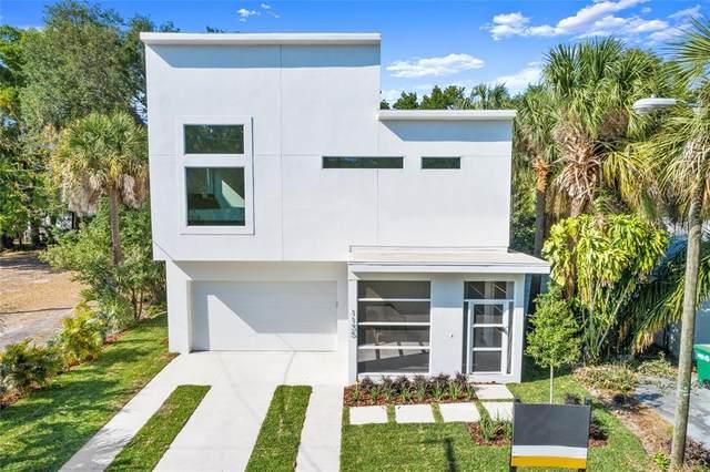 1135 W Arch Street, Tampa, FL 33607 (MLS #T3314140) :: Vacasa Real Estate