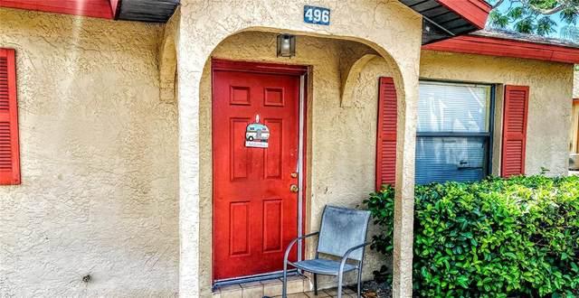 496 Las Palmas Circle #671, Avon Park, FL 33825 (MLS #T3314155) :: Sarasota Home Specialists