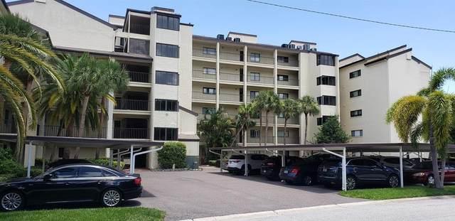 700 Starkey Road #344, Largo, FL 33771 (MLS #T3314171) :: Florida Real Estate Sellers at Keller Williams Realty