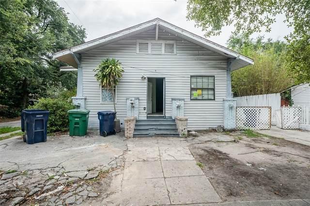 205 N Albany Avenue, Tampa, FL 33606 (MLS #T3314189) :: Zarghami Group