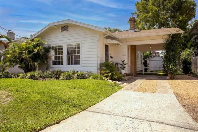 2809 W Sitios Street, Tampa, FL 33629 (MLS #T3314201) :: Zarghami Group