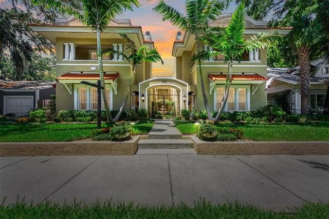 1705 W Jetton Avenue A, Tampa, FL 33606 (MLS #T3314216) :: Zarghami Group
