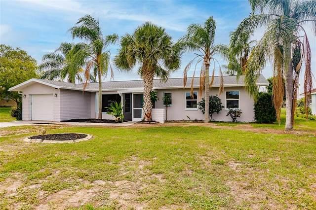 49 Oakland Hills Court, Rotonda West, FL 33947 (MLS #T3314230) :: Stiver Firth International