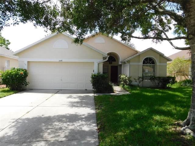3541 Golden Eagle Drive, Land O Lakes, FL 34639 (MLS #T3314246) :: Zarghami Group