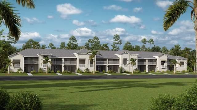 5711 Palmer Circle #206, Lakewood Ranch, FL 34211 (MLS #T3314252) :: Prestige Home Realty