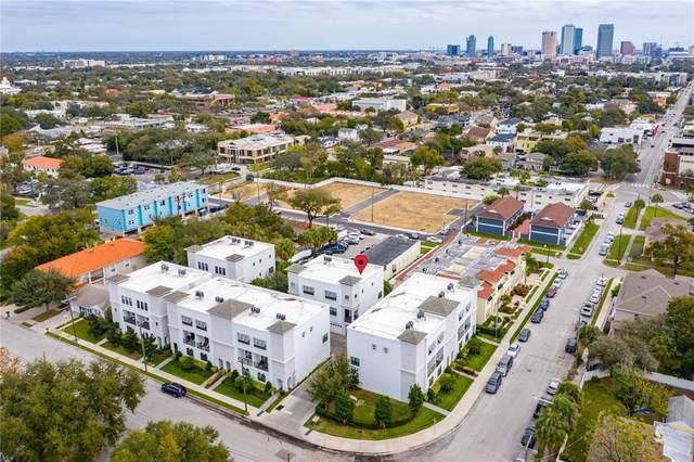 224 S Audubon Avenue, Tampa, FL 33609 (MLS #T3314269) :: Zarghami Group