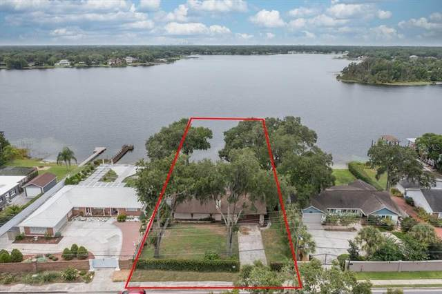 1934 W Bearss Avenue, Tampa, FL 33618 (MLS #T3314274) :: The Home Solutions Team | Keller Williams Realty New Tampa