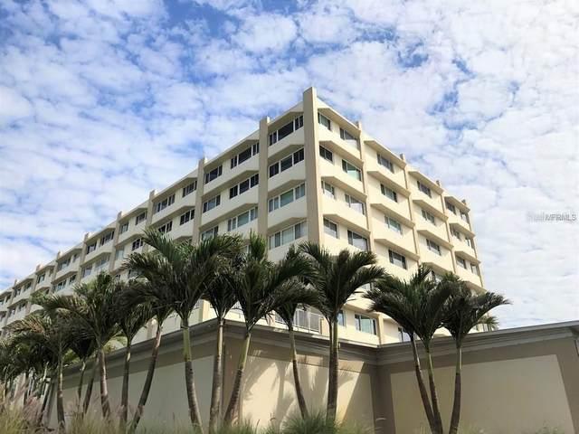 100 Bluff View Drive 310A, Belleair Bluffs, FL 33770 (MLS #T3314275) :: The Nathan Bangs Group