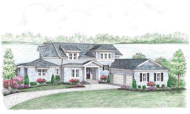 17019 Midas Lane, Lutz, FL 33549 (MLS #T3314287) :: Vacasa Real Estate