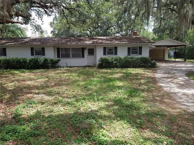 11208 Thomas Street, Seffner, FL 33584 (MLS #T3314306) :: Expert Advisors Group