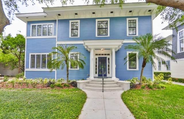 2011 W Morrison Avenue, Tampa, FL 33606 (MLS #T3314335) :: Zarghami Group