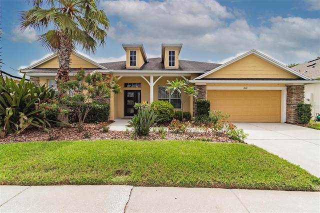 7614 Whispering Wind Drive, Land O Lakes, FL 34637 (MLS #T3314346) :: Alpha Equity Team