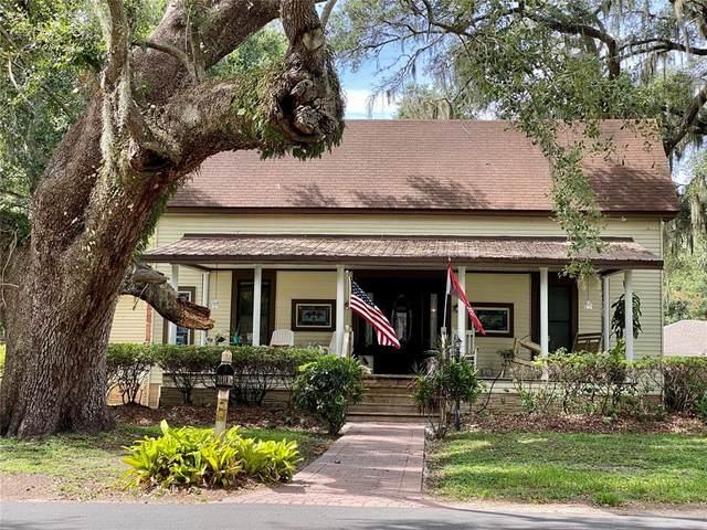 1008 W Terrace Drive, Plant City, FL 33563 (MLS #T3314387) :: Frankenstein Home Team
