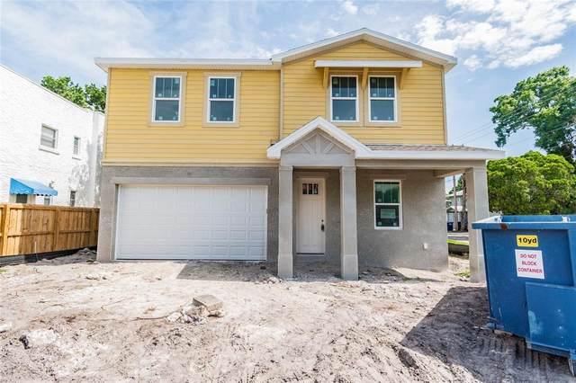 3220 W Santiago Street, Tampa, FL 33629 (MLS #T3314392) :: Zarghami Group