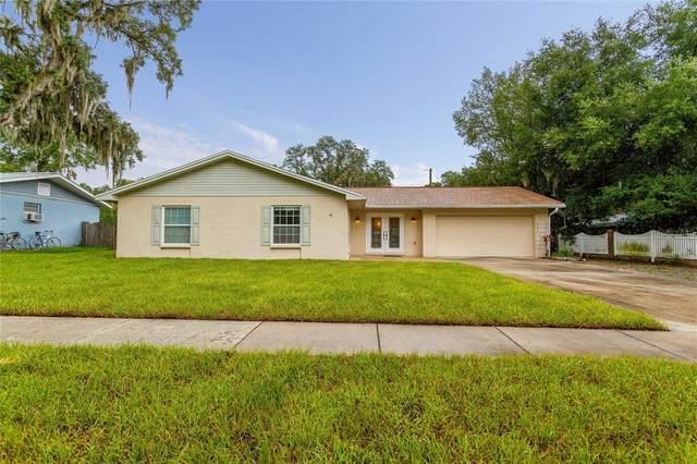 2317 Cherry Ridge Lane, Brandon, FL 33511 (MLS #T3314497) :: Prestige Home Realty