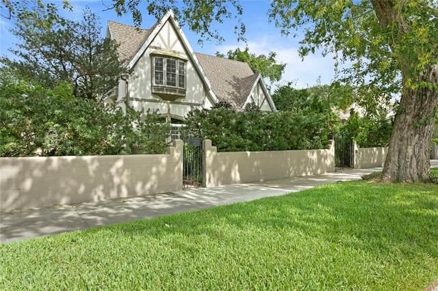 208 W Davis Boulevard, Tampa, FL 33606 (MLS #T3314534) :: Premium Properties Real Estate Services