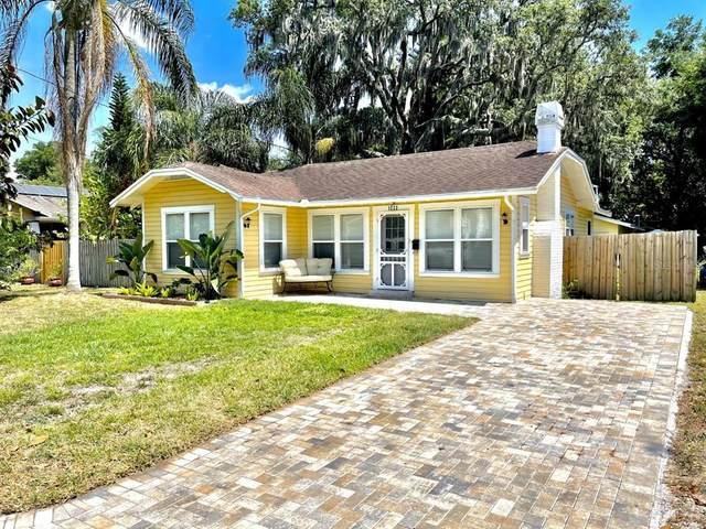 1223 E Comanche Avenue, Tampa, FL 33604 (MLS #T3314565) :: Griffin Group
