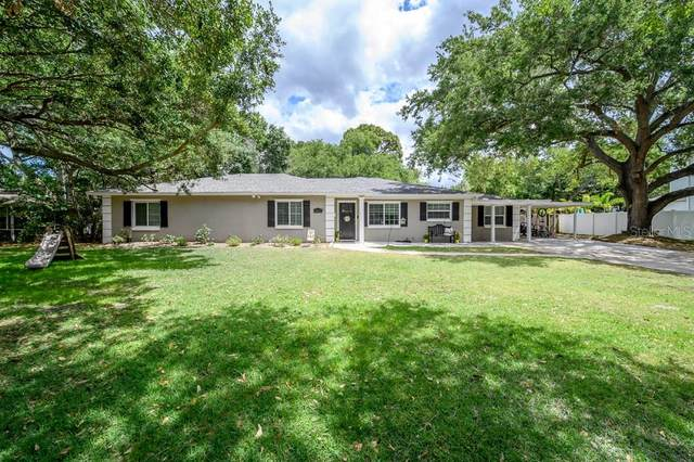 4005 W Angeles Street, Tampa, FL 33629 (MLS #T3314576) :: Griffin Group