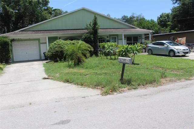 2707 E 23RD Avenue A, Tampa, FL 33605 (MLS #T3314586) :: Zarghami Group