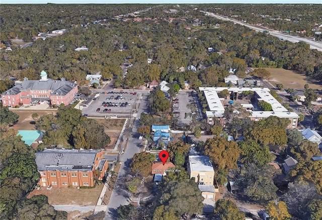 401 E Amelia Avenue, Tampa, FL 33602 (MLS #T3314588) :: Expert Advisors Group