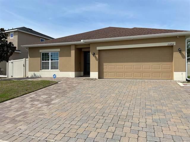 23724 Companero Drive, Sorrento, FL 32776 (MLS #T3314598) :: EXIT Realty Positive Edge
