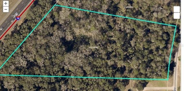 LOT 19 Savannah Oaks Drive, Brooksville, FL 34602 (MLS #T3314609) :: Premium Properties Real Estate Services