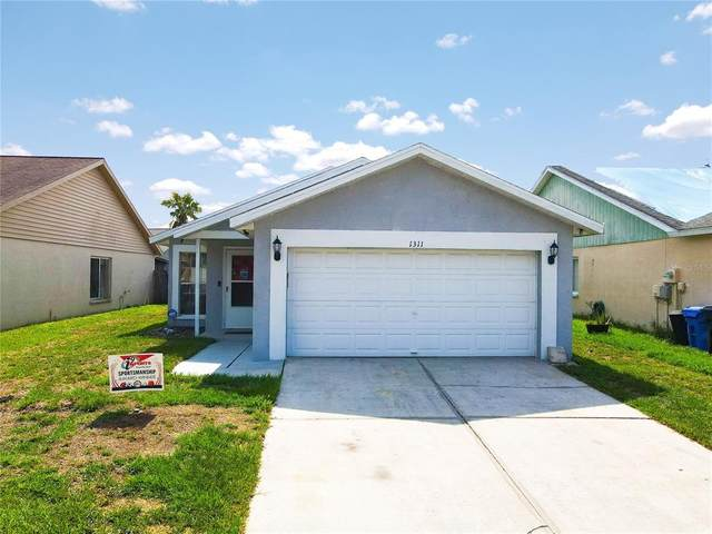 1311 Mohrlake Drive, Brandon, FL 33511 (MLS #T3314627) :: Griffin Group