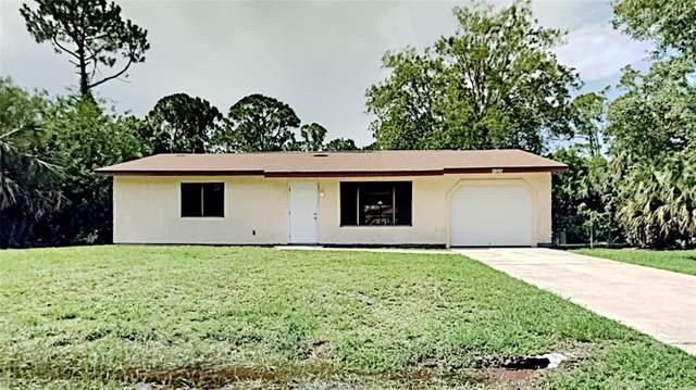 1005 Wacona Street SE, Palm Bay, FL 32909 (MLS #T3314633) :: Armel Real Estate