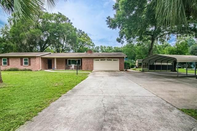 39237 Pretty Pond Road, Zephyrhills, FL 33540 (MLS #T3314676) :: Everlane Realty